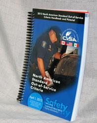 CVSA OOS Criteria Booklet