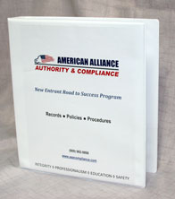 Records, Policy and Procedure manual for Motor Carrier