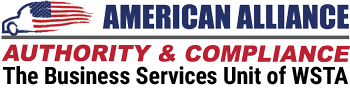 American Alliance Authority and Compliance